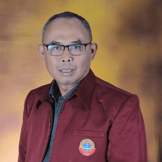 Dr. Deni Nurdyana Hadimin, Drs., M.Si
