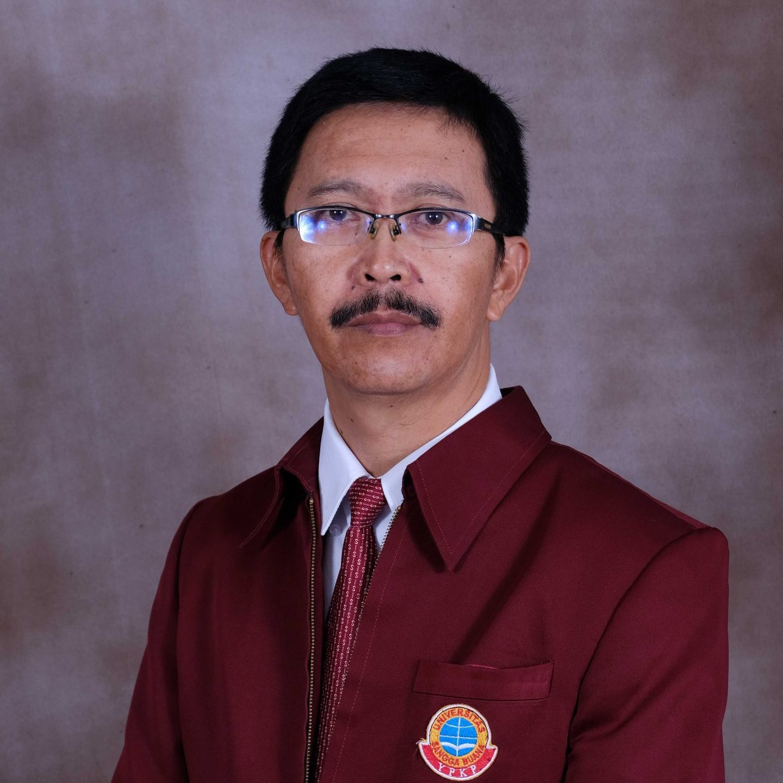 Dr. Didin Saepudin, SE., M.Si